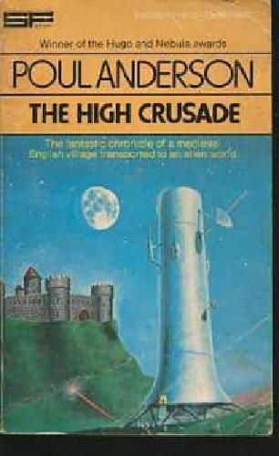 9780425036709: The High Crusade