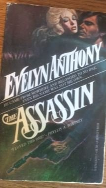 9780425036785: The assassin,