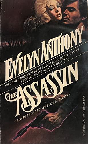 9780425036785: The assassin,