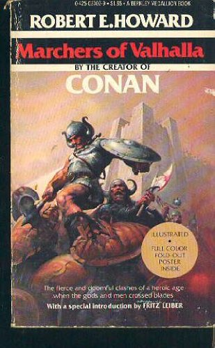 The Seconf Book of ROBERT E. HOWARD: Howard, Robert E.
