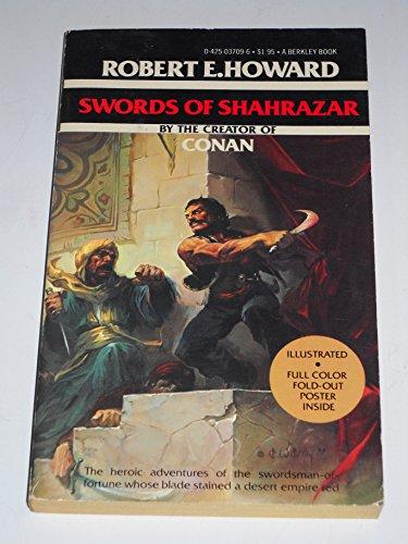 9780425037096: Swords of Shahrazar