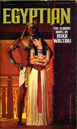 9780425037218: The Egyptian