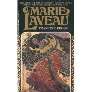 9780425037270: Marie Laveau (Berkley medallion book)