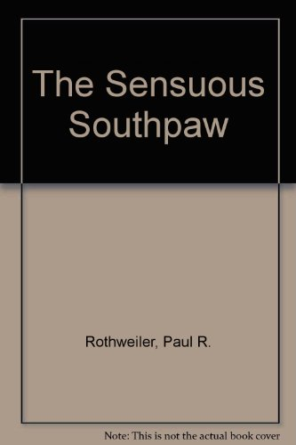 9780425037584: The Sensuous Southpaw