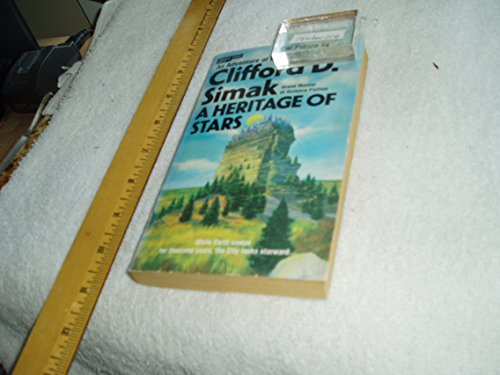9780425037737: A Heritage Of Stars