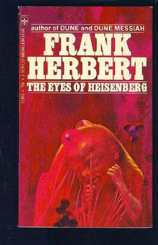 9780425037904: Eyes of Heisenberg