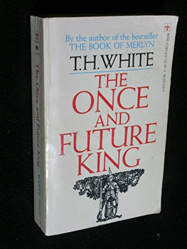 an analysis of the once and future king an arthurian fantasy novel written by t h white I read this 600+ page arthurian novel in about 8 days this is also a complete version of the arthur story but all from guinevere's perspective as a longer story, we get deeper into the wonderful characters of guinevere, arthur, lancelot, etc these characters are so well-developed and fascinating and mckenzie's arthur holds his deep friendships.