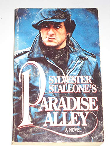 9780425038116: Paradise Alley