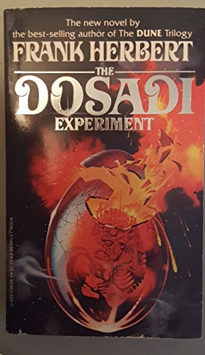 9780425038345: The Dosadi Experiment