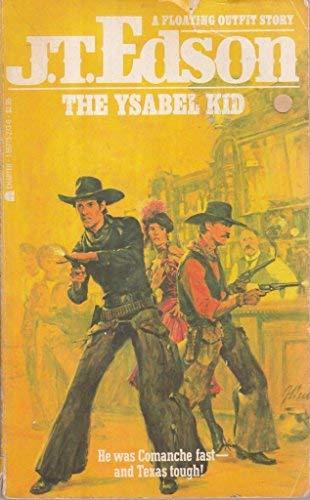 9780425038468: The Ysabel Kid