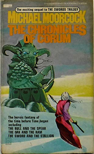 9780425038550: Chronicles Of Corum