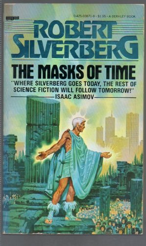 9780425038710: The Masks of Time