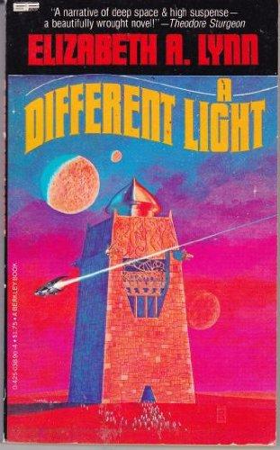 A Different Light: Lynn, Elizabeth A.