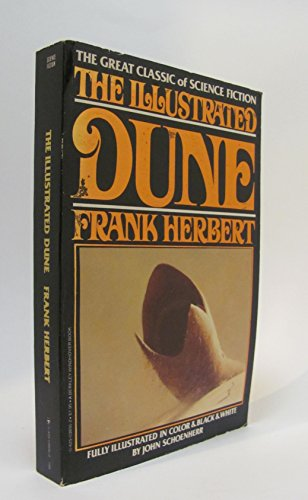 9780425038918: Illustrated Dune