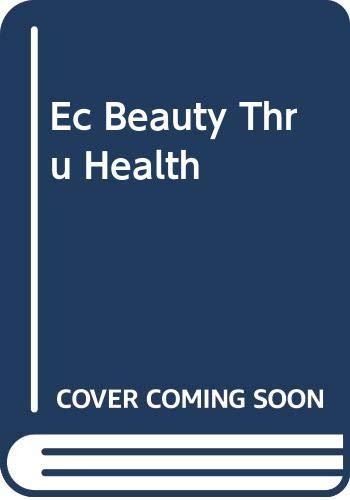 9780425039069: Edgar Cayce's Secrets of Beauty Through Health