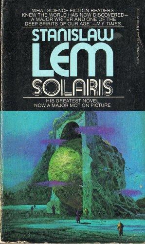 9780425039076: Solaris