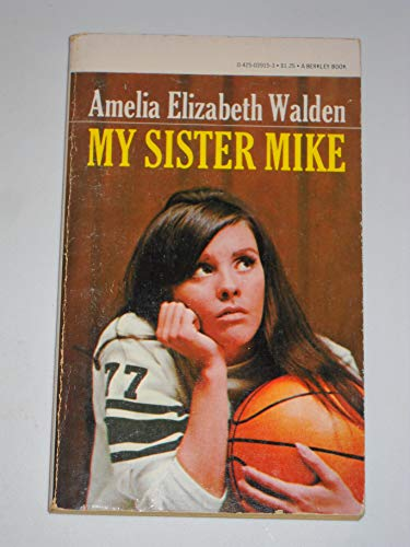 9780425039151: My Sister Mike