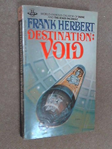 9780425039229: Destination Void