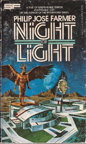 9780425039335: Night Of Light