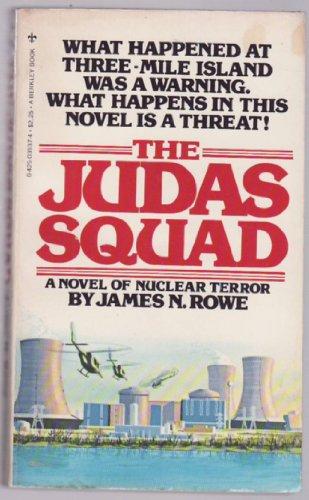 9780425039373: The Judas Squad