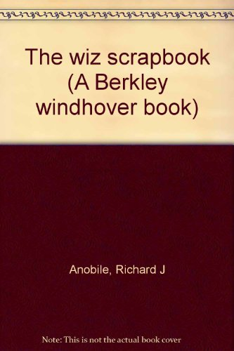 9780425039632: The wiz scrapbook (A Berkley windhover book)