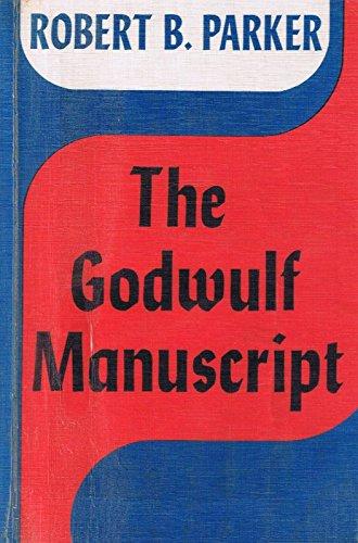 9780425039670: Godwulf Manuscript