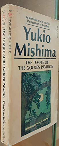 9780425039724: The Temple of the Golden Pavilion