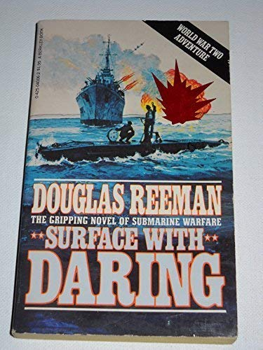 9780425040065: Surface with Daring