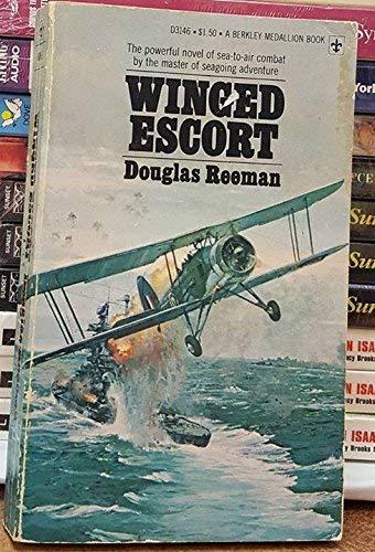 9780425040072: Winged Escort