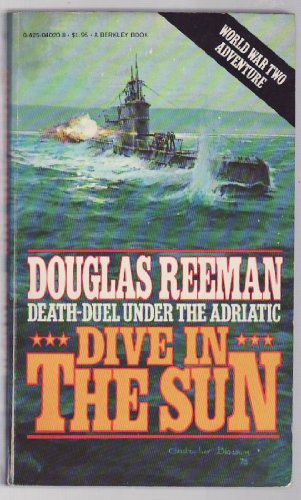 9780425040201: Dive in the sun,: A novel