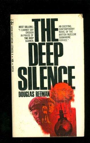 9780425040256: Deep Silence