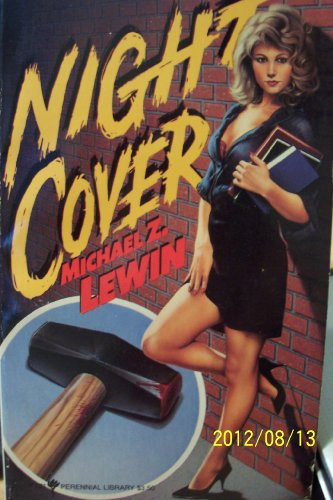 9780425040300: Night Cover