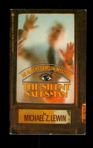 9780425040317: The Silent Salesman