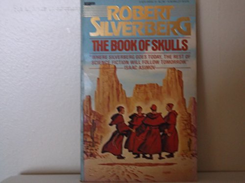 9780425040423: The Book of Skulls