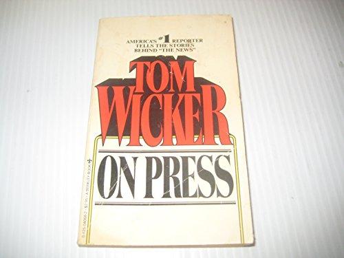 9780425040683: On press