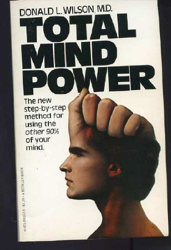 9780425041239: Total Mind Power