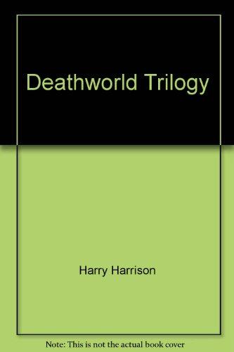 9780425041284: Deathworld Trilogy
