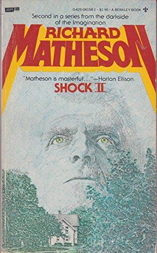 9780425041581: Shock II