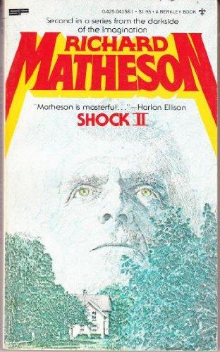Shock 2 (0425041581) by Matheson, Richard