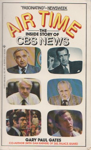 9780425041901: Air Time: The Inside Story of CBS News
