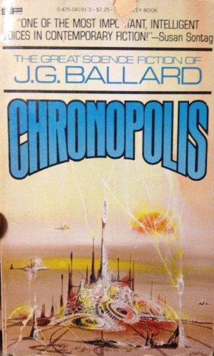 9780425041918: Chronopolis