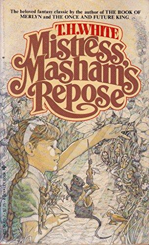 9780425042052: Mistress Masham's Repose
