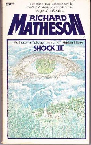 Shock 3: Richard Matheson
