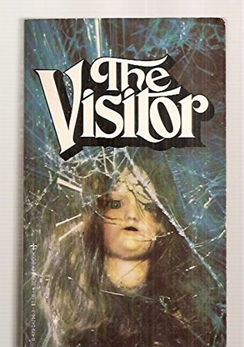 9780425042106: The Visitor