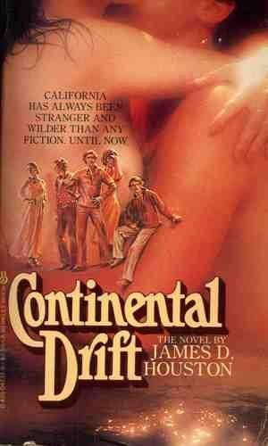 9780425042311: Continental Drift