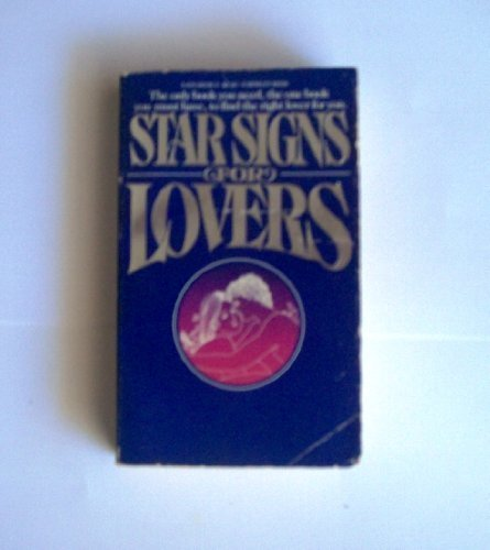 9780425042380: Star Signs For Lovers