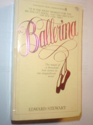 9780425042724: Ballerina
