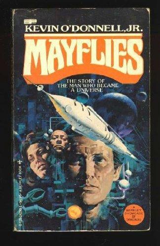 9780425042908: Mayflies