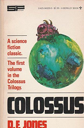 9780425043295: Colossus