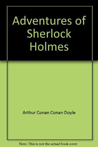 9780425043370: Adventures of Sherlock Holmes